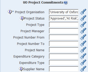 uo project commitments 07 09 2015