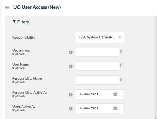 uo user access