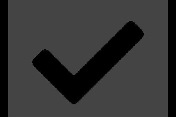 check square icon